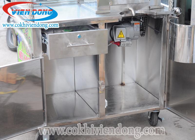Lợi ích từ máy ép nước mía siêu sạch mang lại cho người dùng