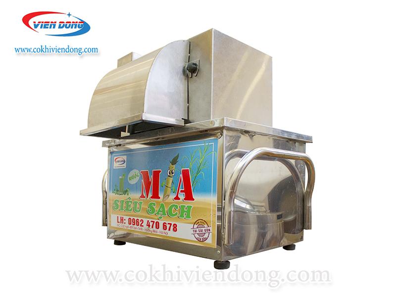 Máy ép nước mía siêu sạch F3-250/ F3-500