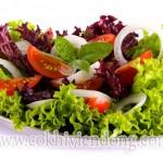 Salad bò cực kì ngon với cách làm cực kì nhanh và đơn giản