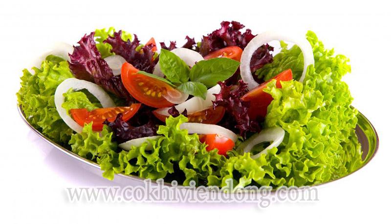 Salad bò trộn