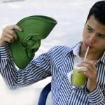 Tại sao khi mệt mỏi bạn nên dùng 1 ly nước mía ?