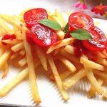 Vì sao khoai tây chiên ở quán luôn vàng giòn đến như vậy?