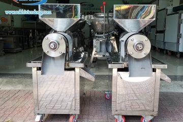 5 lợi ích mà máy ép nước cốt dừa công nghiệp mang lại
