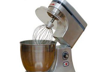 Hướng dẫn sử dụng và vệ sinh máy trộn bột đánh trứng