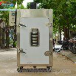 Hướng dẫn vệ sinh máy sấy thực phẩm công nghiệp