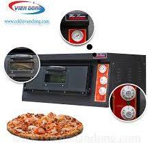 lò nướng pizza điện