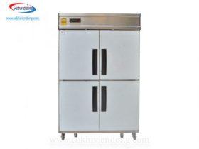 4 lý do khiến tủ lạnh công nghiệp 4 cánh trở nên được ưa chuộng