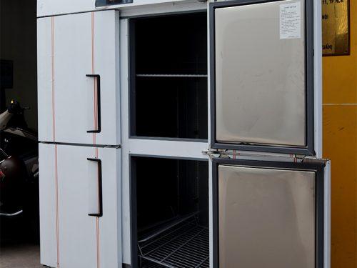tủ lạnh công nghiệp 4 cánhtủ lạnh công nghiệp 4 cánh