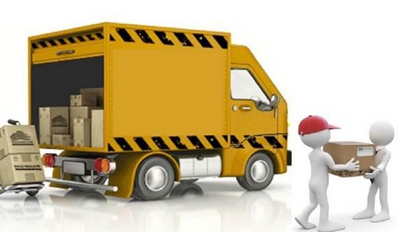Hỗ trợ vận chuyển