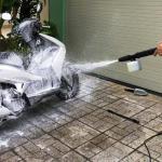 Mua máy rửa xe gia đình ở Hà Nội - Ở đâu và loại nào?