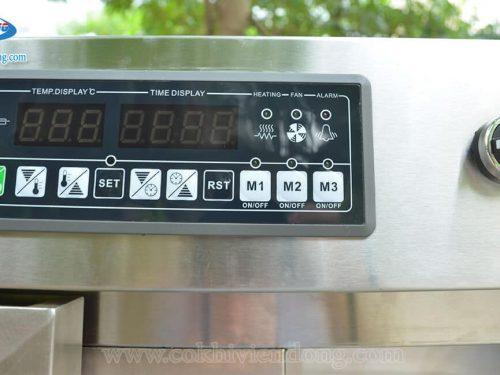 máy sấy bát đĩa công nghiệp