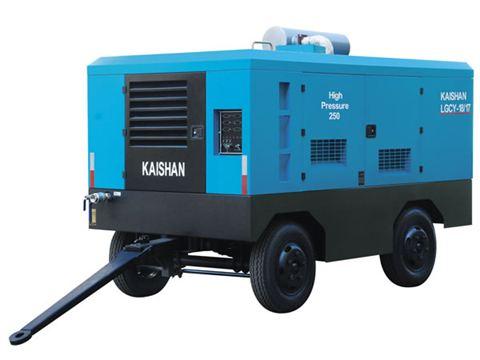 máy nén khí diesel