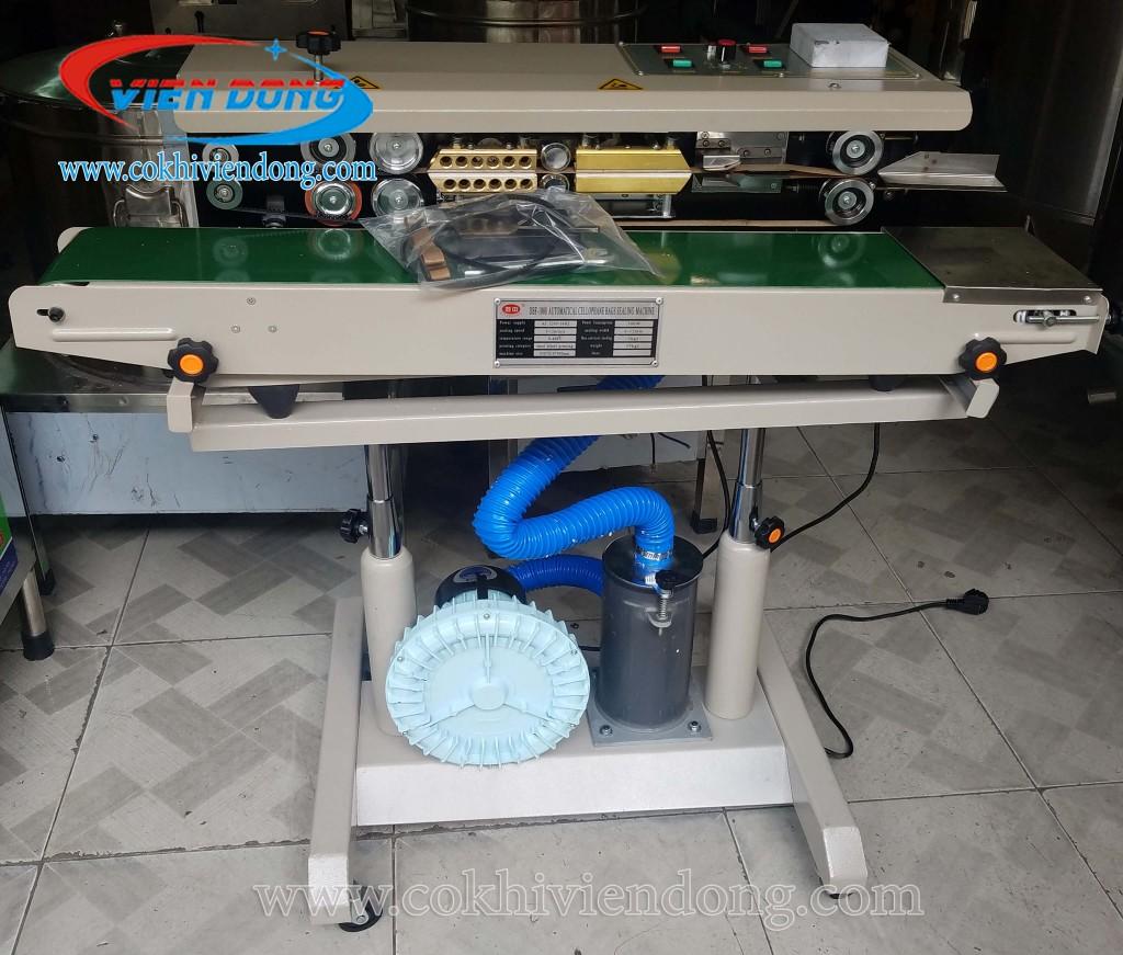 Máy hàn túi nhựa RFD 1000