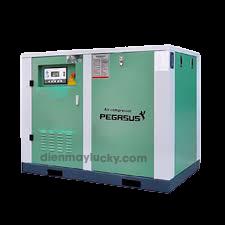 máy nén khí trục vít dùng để làm gì