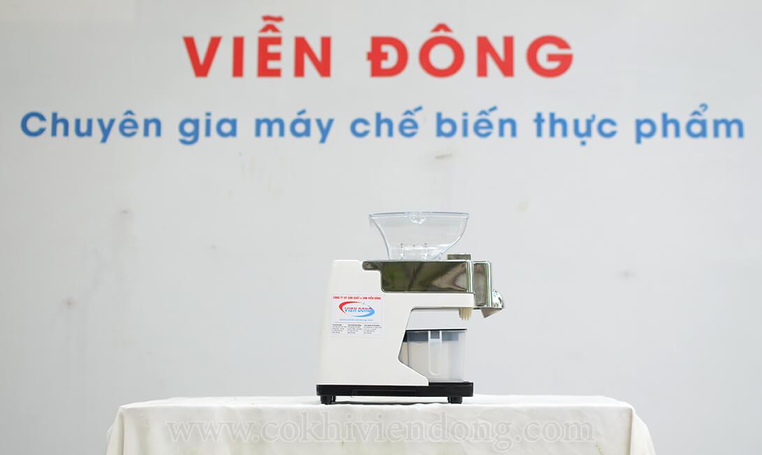 máy ép dầu mini giá rẻ