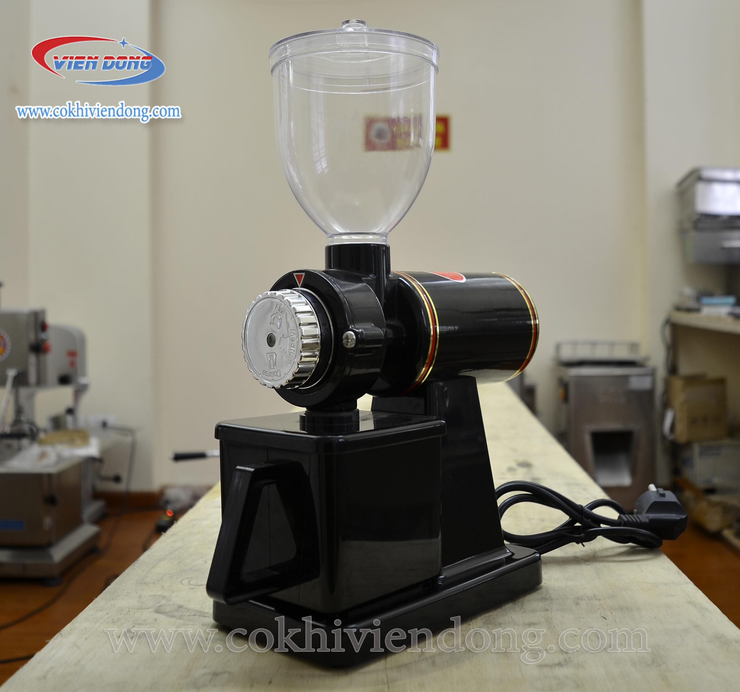 máy xay cafe hạt 600N